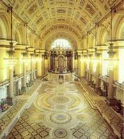 Liverpool St George's Hall Beer Festival September 2014