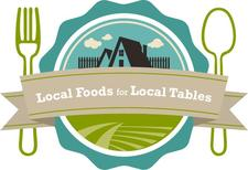 Local Foods for Local Tables Coalition logo