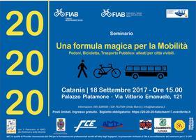 20 – 20 – 20: Una formula magica per la Mobilità -...
