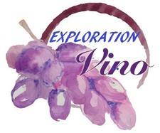 Exploration Vino logo