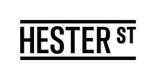 Hester Street logo