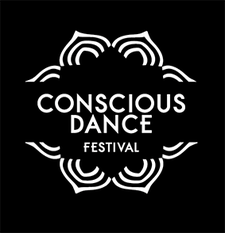 Conscious Dance Festival logo