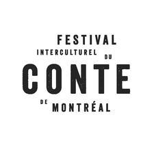 Festival interculturel du conte de Montréal  logo