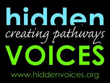 Hidden Voices logo