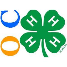Orange County 4-H logo