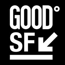 GOOD San Francisco logo