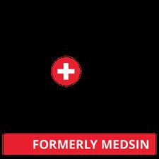 Students for Global Health (formely Medsin) logo