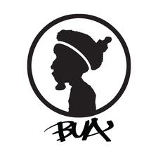 Justin BUA logo