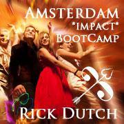 Amsterdam 'Impact' BOOTCAMP