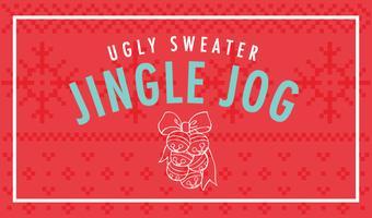 Ugly Sweater Jingle Jog