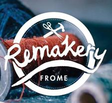 Remakery Frome @ Welsh Mill Hub logo
