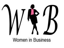 Women In Business LLC logo