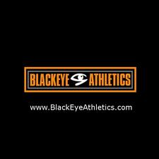 BlackEye Athletics logo