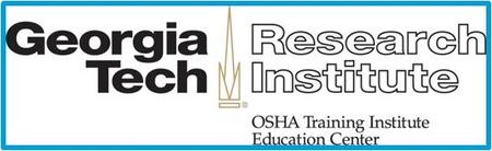 Georgia Tech OSHA Training Institute Education Center