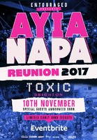 Entouraged Presents: Ayia Napa Reunion