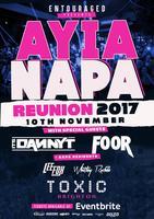 Entouraged Presents: Ayia Napa Reunion