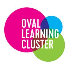 Oval Learning Cluster logo