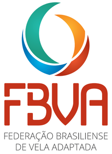 FBVA - Federação Brasiliense de Vela Adaptada logo