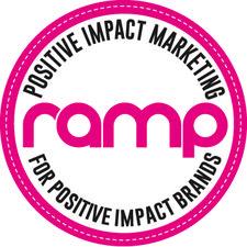 Ramp Communications Inc. logo