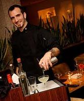 Holiday Cocktails 101 with Mixologist Charles Joly