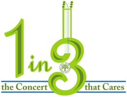 1 in 3: the Concert that Cares