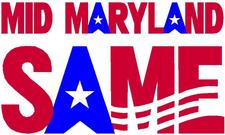 SAME Mid-Maryland Post logo