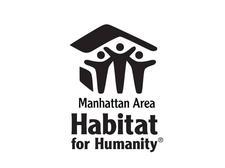 Manhattan Area Habitat for Humanity  logo