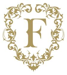 FLAUNT WINE COMPANY logo