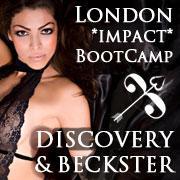 London 'Impact' BOOTCAMP
