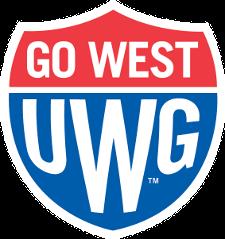 UWG Admissions logo