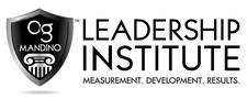 The Og Mandino Leadership Institute logo