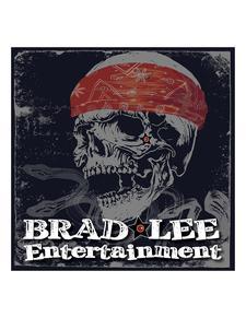 Brad Lee Entertainment logo