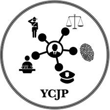 Young Criminal Justice Professionals (YCJP) & Elizabeth Sheridan logo