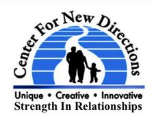 Center for New Directions logo