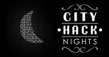 City Hack Nights 001: Movilidad urbana