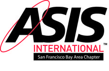 SF Bay Area ASIS Chapter logo