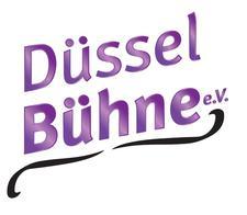 Düsselbühne e.V. logo