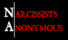 Narcissists Anonymous logo