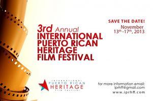 MicroCC & International Puerto Rican Film Festival 2013