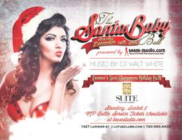 The Santa Baby Ball presented by Tease Studio