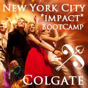 New York 'Impact' BOOTCAMP