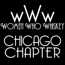 Women Who Whiskey Chicago Chapter logo