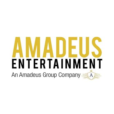 Amadeus Entertainment logo