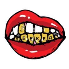 GEEKED ENTERTAINMENT logo