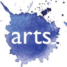 Blue Line Arts logo