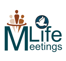 Life Meetings | www.lifemeetings.org logo