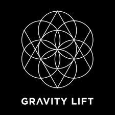 Gravity Lift logo
