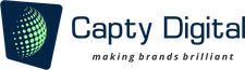 Capty Digital Solutions logo