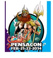 Pensacon 2014