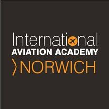 International Aviation Academy - Norwich logo